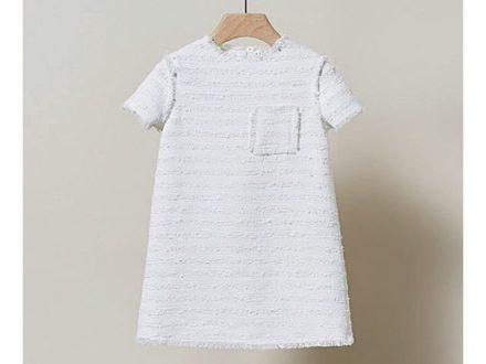 The little white Dress ️ @ilgufo_official ein Klassiker, der wohl niemals aus der Mode kommt. I…
